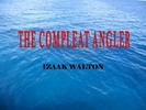 Thumbnail THE COMPLEAT ANGLER ebook by IZAAK WALTON