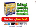 Thumbnail 16000 PLR ARTICLES