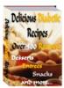 Thumbnail 500 Delicious Diabetic Recepies