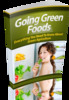 Thumbnail Going Green Foods