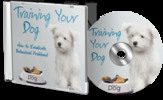 Thumbnail Training Your Dog -- w/Master Resell Rights