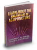 Thumbnail Learn About the Amazing Art of Acupuncture - W/Resell Rights