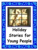Thumbnail Holiday Stories for Young People