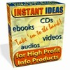 Thumbnail Instant Ideas for Info Products