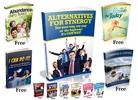 Thumbnail Alternatives For Synergy  + 10 Free eBooks With RR