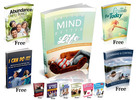 Thumbnail Better Mind Better Life + 10 Free eBooks With Resell rights