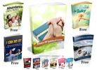 Thumbnail Basics Of Spiritual Living + 10 Free eBooks With R rights