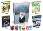 Thumbnail Boredom Busters + 10 Free eBooks With R rights