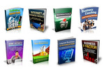 Thumbnail 100 Business eBooks With Master Resell Rights