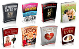 Thumbnail 100 Dating & Relationship eBooks With Master Resell Rights