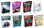 Thumbnail 100 Personal & Spiritual Development eBooks With MRR