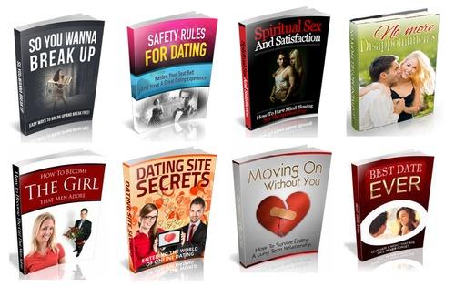 w dating ebook