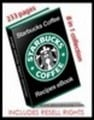 Thumbnail STARBUCKS ULTIMATE RECIPE EBOOK With RESELL RIGHTS 8 in 1 COLLECTION