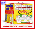 Thumbnail Graphical Opt-In Template Package Volume 2 With MRR !!