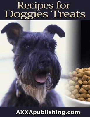 Pay for 130 Recipes For Doggie Treats Ebook Master Resell Rights