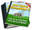 Thumbnail Golf Swing  Sensation - Resell Rights