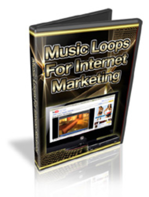 Pay for 24 Royalty Free Music Tracks & Loops With Plr