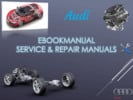 Thumbnail Audi Cabriolet A4 (2003-2007) (8H,8H7,8HE) Repair Manual