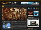 Thumbnail Video Game Wordpress Themes GamesPlace