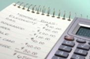 Thumbnail Income  Budget Worksheet
