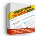 Thumbnail Start Your OwnTurnkey Twitter  Streaming Website
