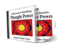 Thumbnail Character Building Thought Power Audio Book