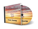 Thumbnail Fortunes For All - Audio Book by Vash young