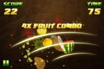 Thumbnail Fruit Ninja Clone Source Code for iphone IOS
