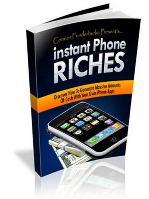 Pay for how to make iphone apps book