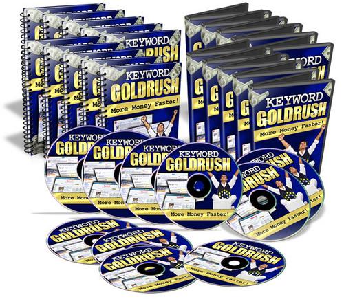 Pay for **KeyWord Goldrush!!**