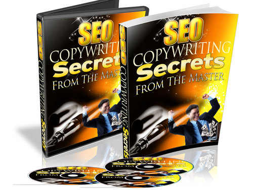 Pay for SEO Copy Writing Secrets Audio Book