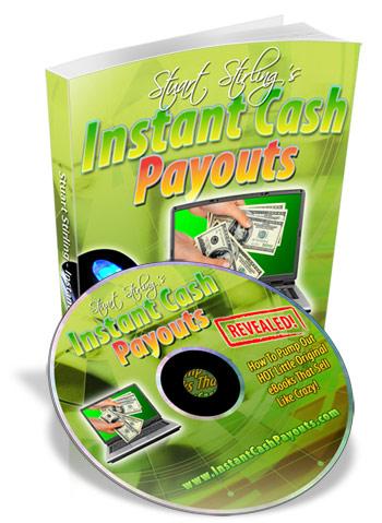Thumbnail Instant Cash Payouts