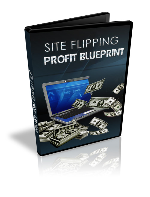 Thumbnail Site Flipping Blueprints