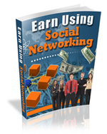 Pay for Earning From Social Networking