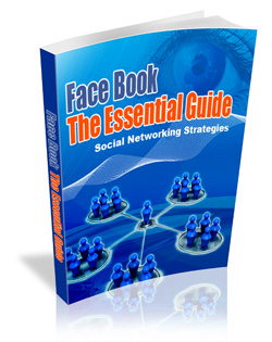 Thumbnail FaceBook- The Essential Guide to Social Networking