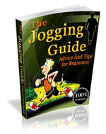 Thumbnail Jogging Guide - Advice and tips for beginners