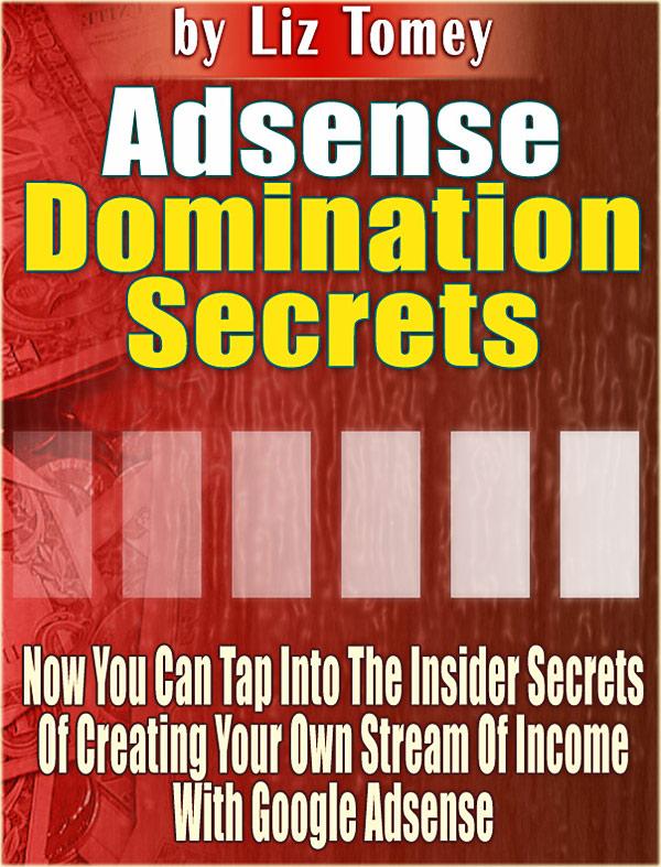 Thumbnail AdSense Domination Secrets