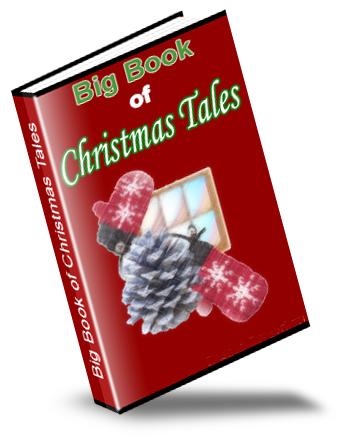 Thumbnail Big Book of Christmas Tales