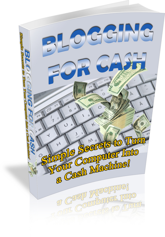 Thumbnail Blogging for Cash