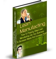 Thumbnail Lean Manufacturing PLR