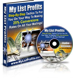 Thumbnail  My List Profits