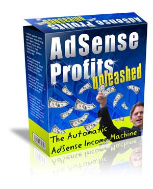 Pay for AdSense Profits Unleashed