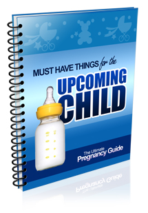 Thumbnail  Baby Must Haves -Upcoming child