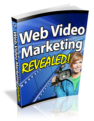 Thumbnail Web Video Marketing Revealed