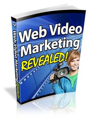 Thumbnail Web Video Marketing Revealed