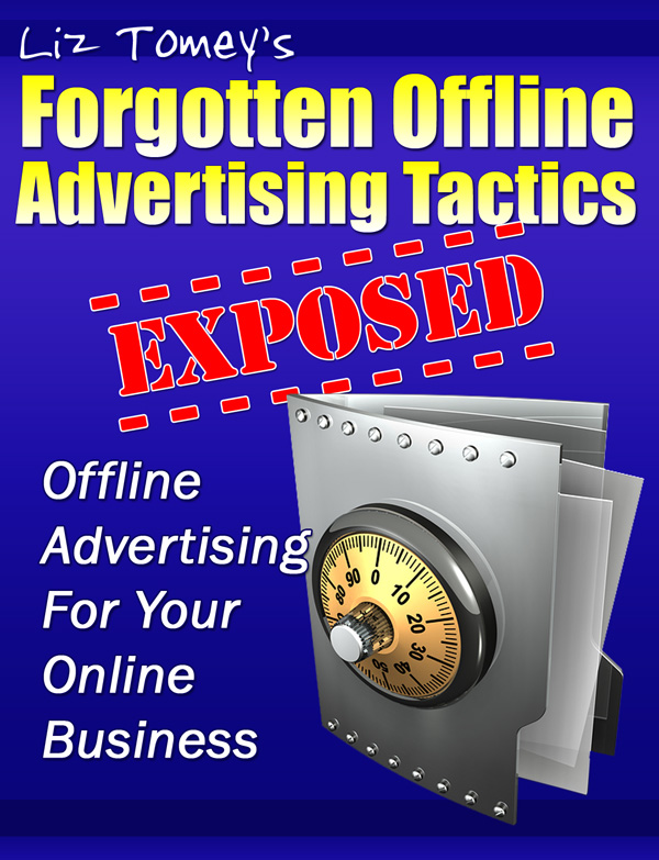 Thumbnail Off Line Advertising for your bussines