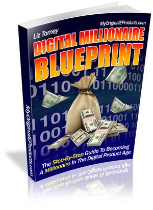 Thumbnail Blueprint Millionaire