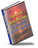 Pay for yoga easing stress