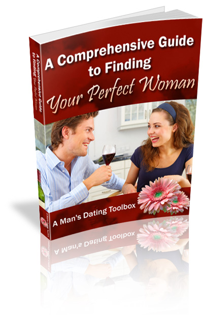 Thumbnail The Comprehensive Guide to Finding Your Perfect Woman