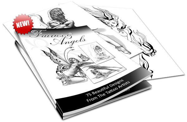 Thumbnail FairyTattoos | 75 Beautiful Tattoo Designs